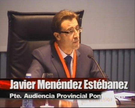 Mesa redonda: O convenio: situacións especiais  - VI Encontro en Galicia de profesionais do Dereito concursal